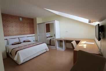 Konaks hotel family rooms
